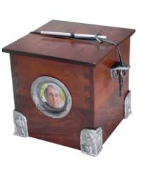 wooden urns for ashes wood urns cremation funeral low cost memorial gallery