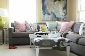 grey livingroom living room pastel home decor grey livingroom of calming living