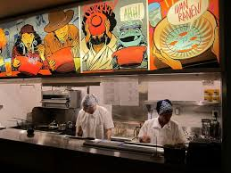 deco cuisine york ivan ramen on the les nyc s best ramen and best restaurants