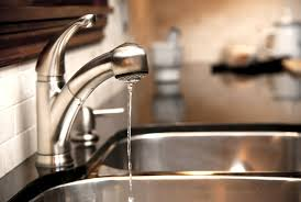 How To Clean A Faucet How To Clean A Brass Kitchen Faucet Home Improvement Blog