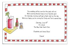brunch invitation ideas party invitation wording gallery wedding and party