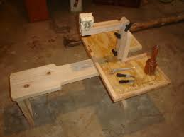 relief carving bench plans image mag