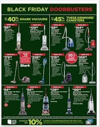 sears black friday hours sears black friday ad scan for 2016 black friday gottadeal com