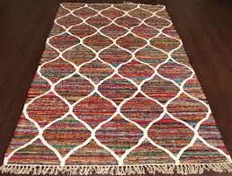 Moroccan Trellis Fabric Moroccan Trellis Rug Brown Med Art Home Design Posters
