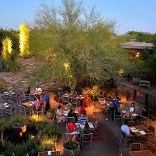 Desert Botanical Garden Restaurant Gertrude S Restaurant Az Opentable