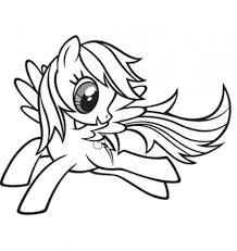get this online rainbow dash coloring pages to print 58047
