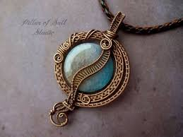 copper jewelry necklace images 56 best copper pendants images copper jewelry jpg