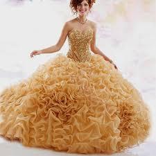 gold quince dresses quinceanera dresses gold 2015 naf dresses
