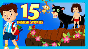 stories for story collection 15