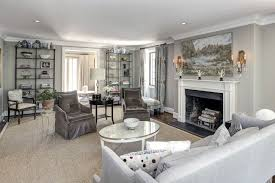 celebrity home decor the obamas just bought their d c rental for 8 1 million living