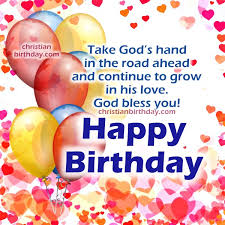 christian birthday wishes with images christian birthday free cards