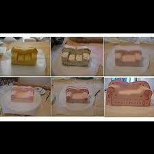 10 best furniture cakes images on pinterest awesome cakes
