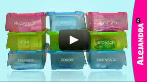 Organize Medicine Cabinet Video How To Organize Your Small Bathroom On A Budget