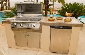 kitchen island kit oxbox 7 foot outdoor kitchen island kit outdoor decor