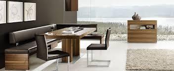 esszimmer moebel esszimmermöbel modern mit bank rheumri