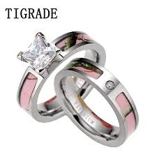 Camo Wedding Ring by Compare Prices On Camo Wedding Rings Online Shopping Buy Low