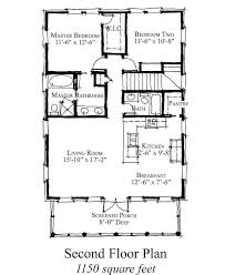 How Big Is 1100 Square Feet 30 X 40 Cabin Floor Plans Google Search Floor Plans