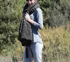 big beginner knit shawl scarf pattern u2013 mama in a stitch