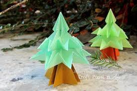 pom pom christmas tree christmas diy craft passion