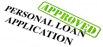 how to get a personal loan with bad credit credit