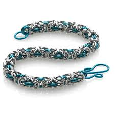 bracelet jewelry kit images Weave got maille byzantine chain maille bracelet kits rings things nl