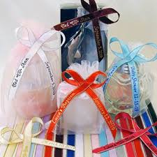 printed ribbons for favors personalized ribbon imprinted ribbon for personalized favors