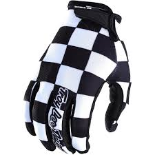motocross safety gear new troy lee designs 2018 mx gear air checker black white tld