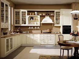 old kitchen design