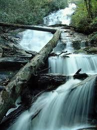 North Carolina waterfalls images Western north carolina waterfalls list jpg
