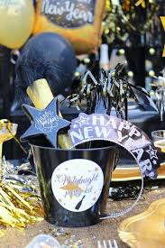nye party kits create a midnight party kit for your guests do you enjoy a big
