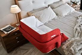 Cribs That Attach To Side Of Bed Beside The Bed Bassinet Baby And Nursery Furnitures