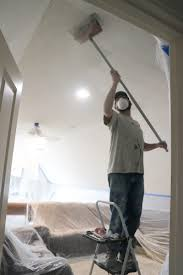 Remove Popcorn Ceiling And Paint by Adding Natural Light To The Man Cave With Velux Sincerely Sara D