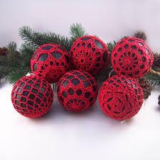black u0026 red christmas decorations tree decorations christmas