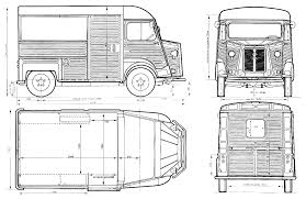 citroen hy templates views citroen hy pinterest cars