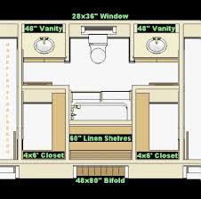 jack jill bath jack and jill with closet in the vanity area put pocket doors