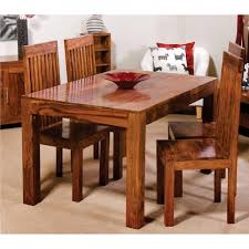 dining table set 4 seater cube wooden dining table set 4 seater wooden dining table online