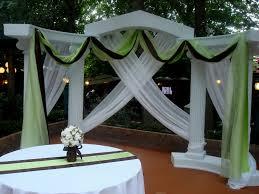 pergola design wonderful ceremony arch decorations pergola hall
