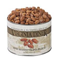 amazon com virginia diner gourmet salted virginia peanuts 36