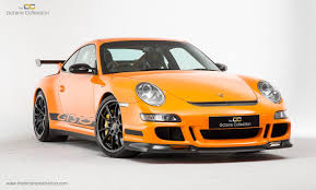 porsche gt3 rs yellow used 2007 porsche 911 gt3 997 gt3 rs for sale in guildford