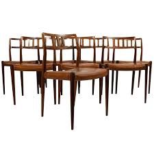 Ebay Dining Room Furniture Best Leather Dining Room Chairs Ideas On Designerleather Furniture