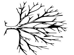 top bare tree black file free
