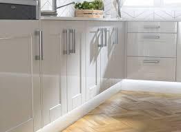 white gloss kitchen doors cheap shaker kitchen in white gloss kitchen