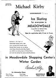 meadowdale and wintergarden carpentersville illinois in the 60 u0027s
