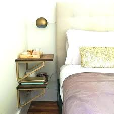 small bedside table small night stand l bedroom side table idea small bedside table