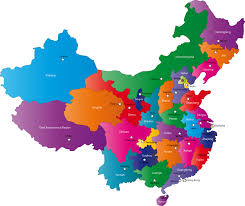 map of china about map of china the china map website