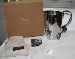 Michael Aram Black Orchid Vase Michael Aram Collection On Ebay