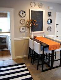 small kitchen and dining room ideas best 25 small kitchen tables ideas on kitchen