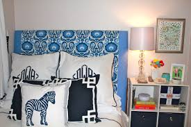 prep in your step apartment bedroom tour navy u0026 light blue