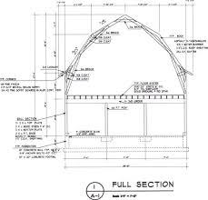 dutch barn plans gambrel barn plans home plans
