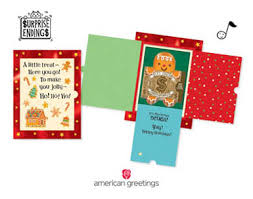 news american greetings make the most wanted gift even better